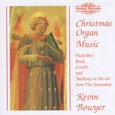 Organ Music For Christmas