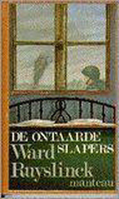 De ontaarde slapers - Ward Ruyslinck  