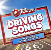 The Playlist: Driving Songs