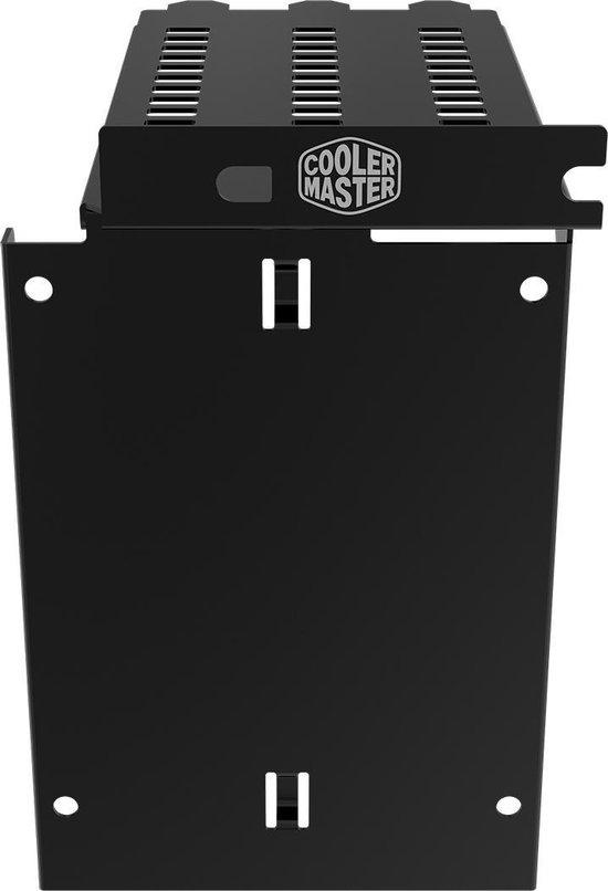 CooMas SSD tray - Black