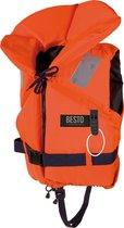 Besto Racingbelt 60N Oranje Reddingsvest voor 30-40kg