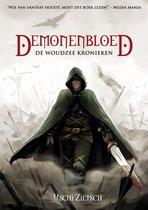 De Woudzee kronieken 1 - Demonenbloed