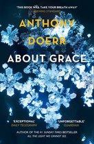 Omslag About Grace