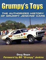 Grumpy's Toys