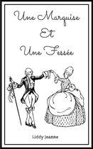 Une Marquise Et Une Fessée