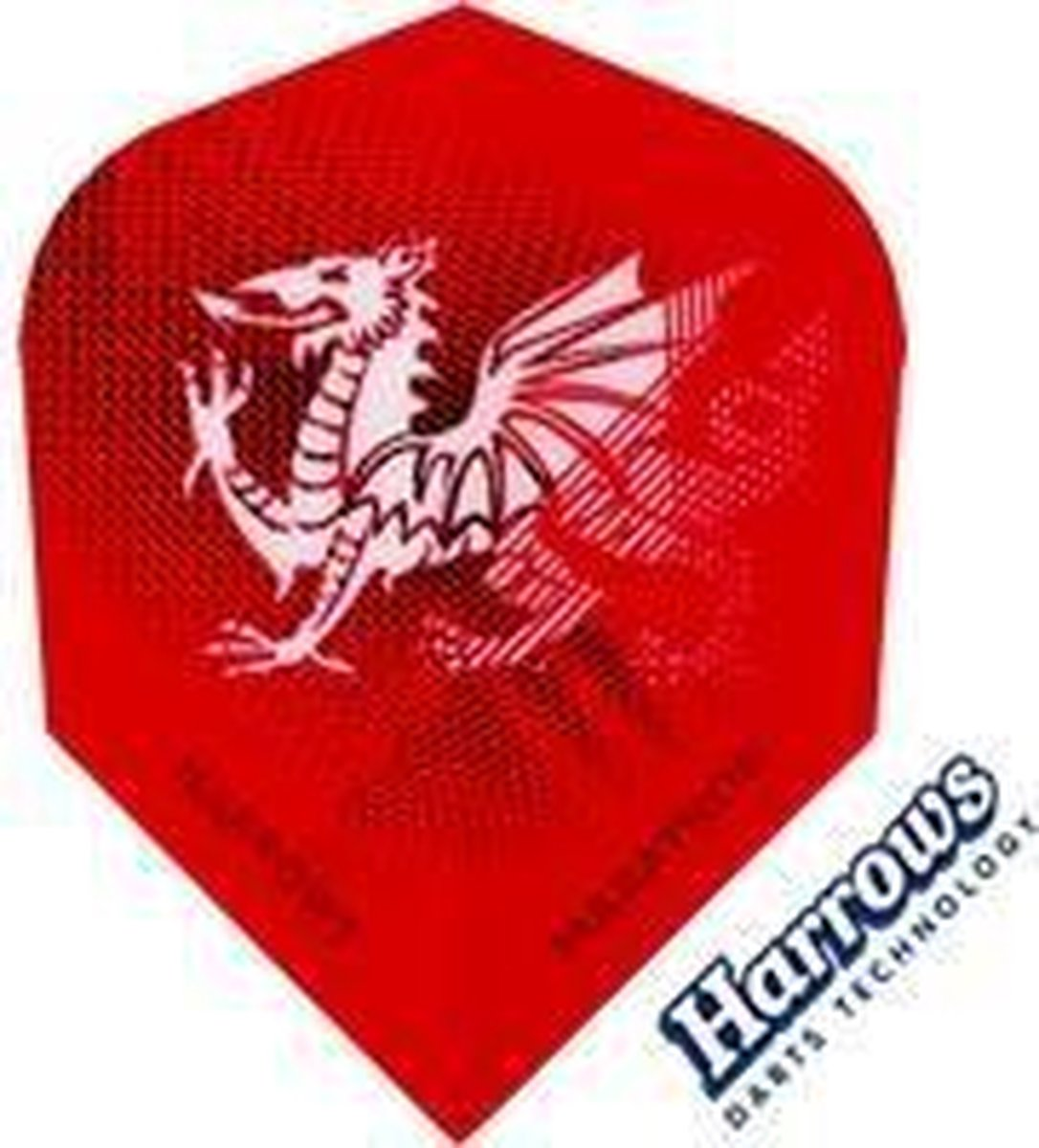 Harrows Marathon Wales Set à 3 stuks