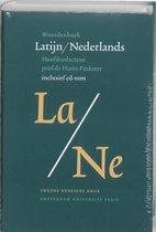 Woordenboek Latijn-Nederlands+Cdrom