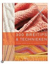 300 Breitips & Technieken