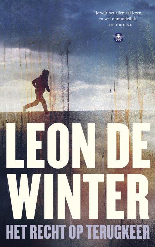 Het recht op terugkeer - Leon de Winter |
