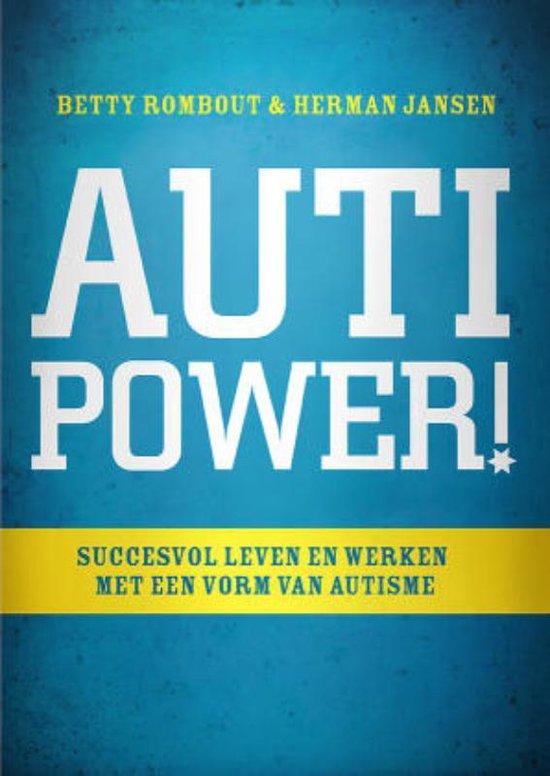 AutiPower