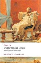Boek cover Dialogues and Essays van Seneca (Paperback)