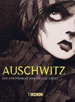 Collectie grand cru 2: auschwitz