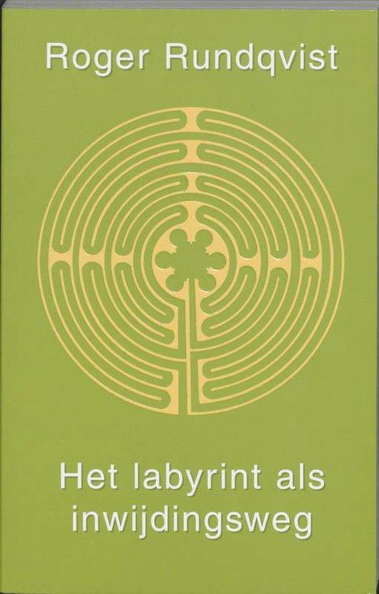 Het labyrint als inwijdingsweg - R. Rundqvist   Readingchampions.org.uk