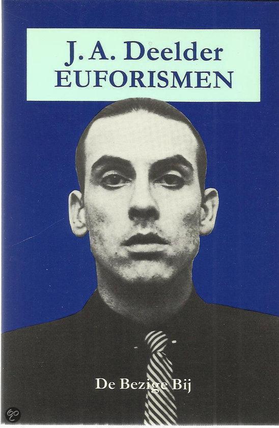 Euforismen - Jules Deelder |