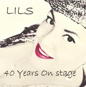 40 Years On Stage