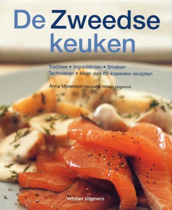 De Zweedse keuken - A. Mosesson   Fthsonline.com