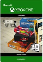 The Jackbox Party Pack 3 - Xbox One Download