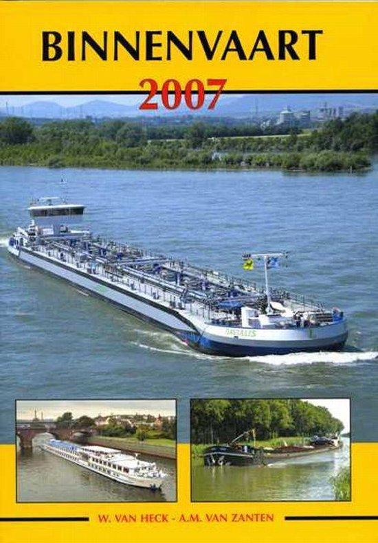 Binnenvaart - Van Heck | Fthsonline.com