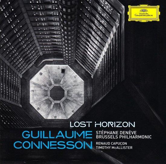 Connesson: Lost Horizon
