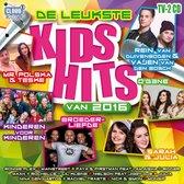 Various - Leukste Kids Hits 2016