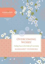 Omslag Overcoming Worry