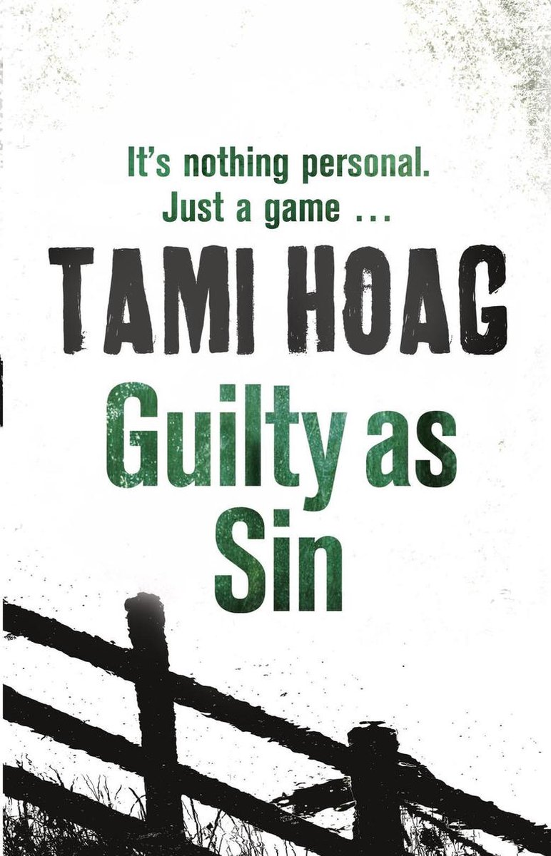 Bol Com Guilty As Sin