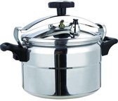 Royal Swiss 6 liter Snelkookpan Pressure Cooker Alluminium