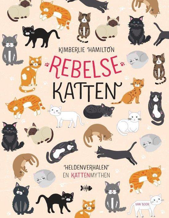Rebelse dieren - Rebelse katten