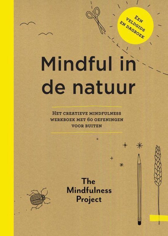 Mindful in de natuur - The Mindfulness Project |