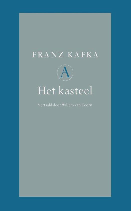 Het kasteel - Franz Kafka |