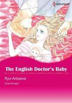 Omslag  Baby brings Love Selection Vol. 1