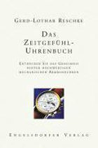 Das Zeitgefühl - Uhrenbuch
