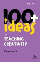 100+ Ideas for Teaching Creativity