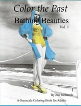 Color the Past - Bathing Beauties