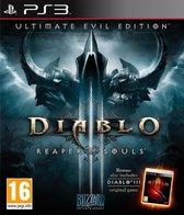 Diablo 3 (III) Reaper of Souls (Ultimate Evil Edition)