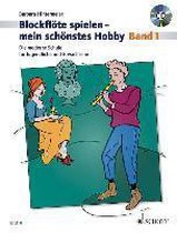 Blockflöte spielen - mein schönstes Hobby 01