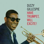 Have Trumpet Will Excite