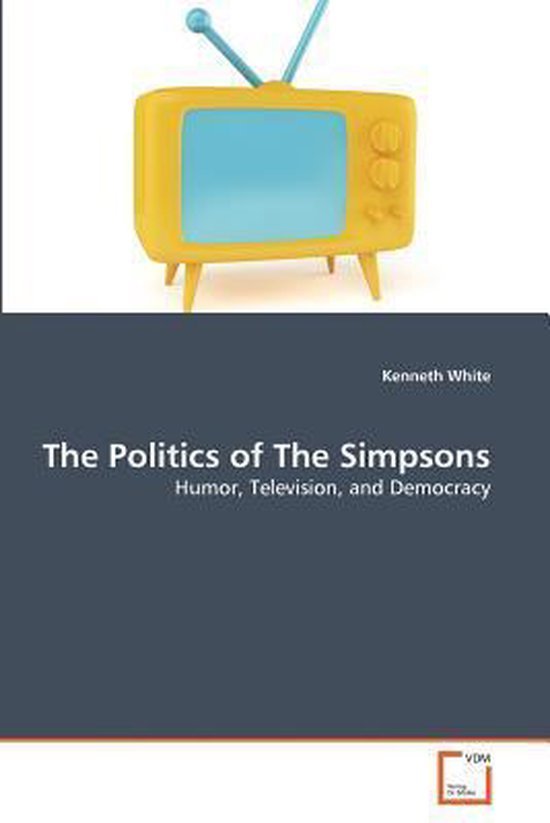 The Politics of the Simpsons