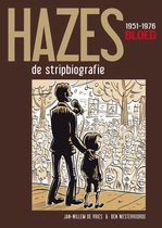 André Hazes, de stripbiografie 1 - Bloed