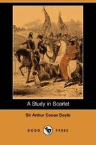 A Study in Scarlet (Dodo Press)