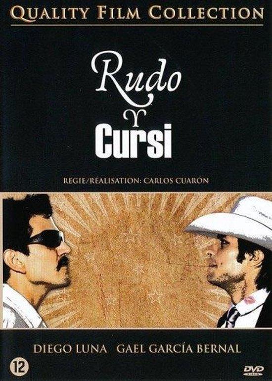Cover van de film 'Rudo Y Cursi'