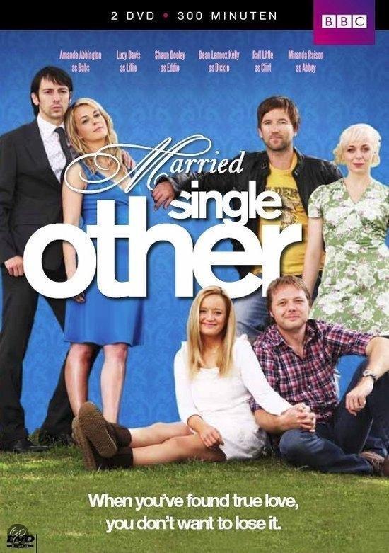 Cover van de film 'Married Single Other'