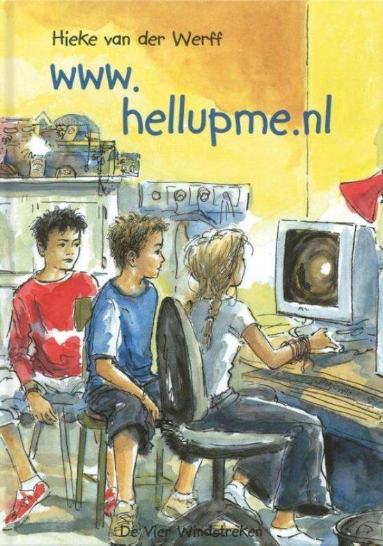 www.hellupme.nl - Hieke van der Werff |