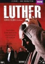 Luther serie 1