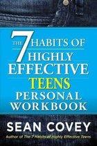 Boek cover 7 Habits of Highly Effective Teens Personal Workbook van Covey