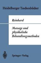 Massage Und Physikalische Behandlungsmethoden