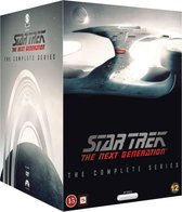 Star Trek : The Next Generation - The Complete Series (Import)