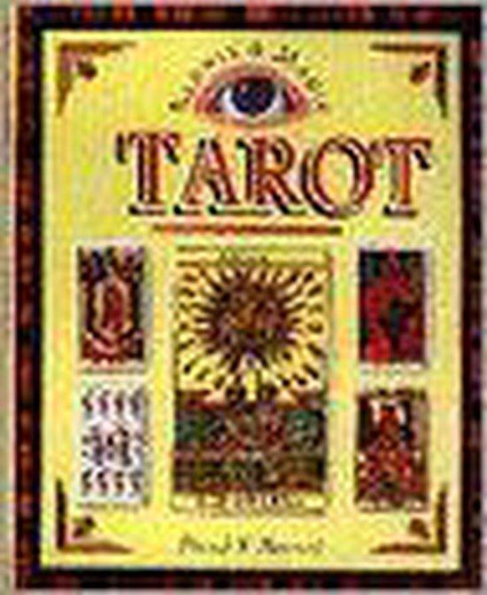 TAROT - David V. Barrett |