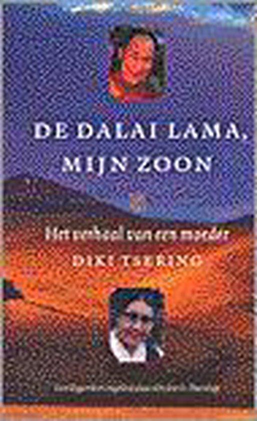 De Dalai Lama, Mijn Zoon - D. Tsering |