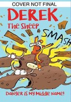Derek The Sheep